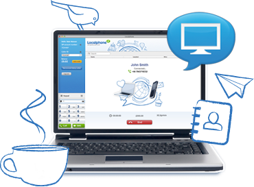 eyeBeam 15 VoIP Calling Software