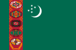 Cheap SMS to Turkmenistan